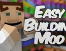 [1.7.10] Easy Building Mod Download