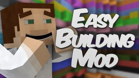 b61cf  Easy Building Mod [1.7.10] Easy Building Mod Download