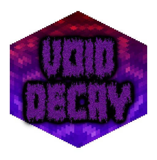 d7617  Void Decay Mod [1.7.10] Void Decay Mod Download