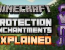 Protection Enchantments Explained!