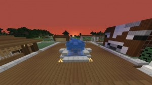 mezorah shops 300x168 The Lands of Mezorah SMP Server