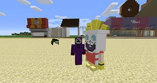 Steven Universe World Mod Download Minecraft Forum - Skins para minecraft pe steven universe