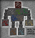 [1.11] Fake Ores 2 Mod Download