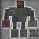 [1.9] Fake Ores 2 Mod Download
