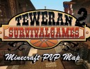 [1.8] Teweran Survival Games 2 Map Download