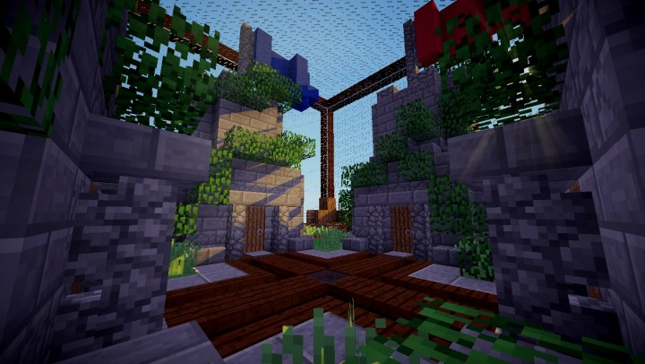 2015 07 14 0442499144430 [1.8] PVP Cubes Map Download