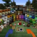 [1.9.4/1.9] [8x] OGZCraft Texture Pack Download