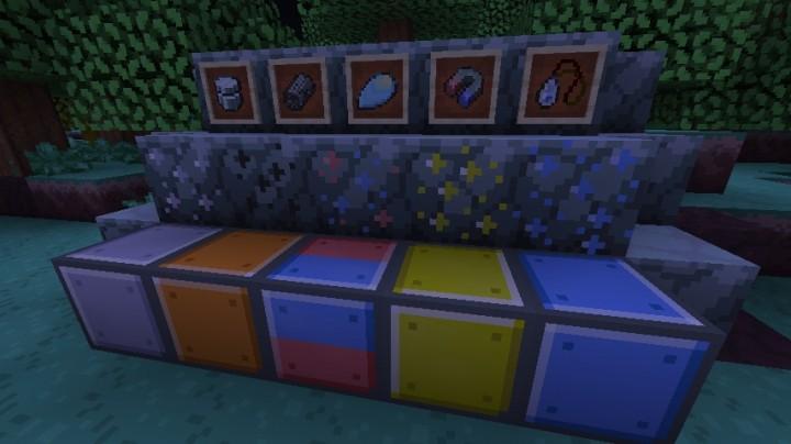 3cd04  Digletts mine resource pack 4 [1.9.4/1.8.9] [16x] Diglett's Mine Texture Pack Download