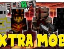 [1.7.10] Extra Mobs Mod Download