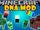 [1.7.10] DNA Mod Download