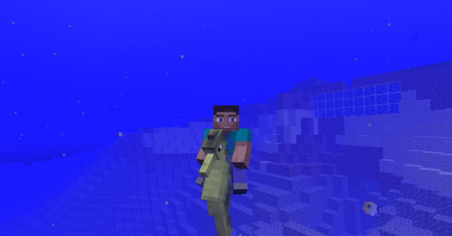 98650  Aquatic Abyss Mod 17 [1.7.10] Aquatic Abyss Mod Download