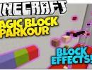 [1.8] Block Parkour Map Download