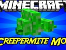[1.7.10] Creepermite Mod Download