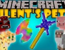 [1.7.10] Silent's Pets Mod Download