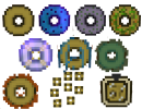[1.8] The Bagel Mod Download