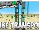 [1.7.10] Tube Transport System Mod Download
