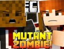 [1.8] Mutant Zombie Map Download