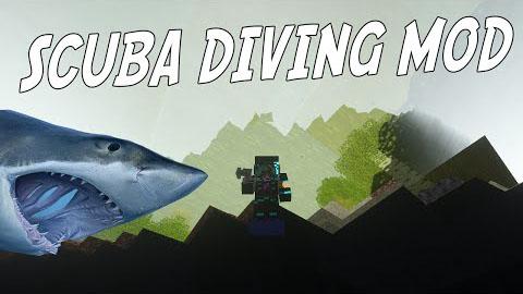 a5b6c  Deep Sea Diving Mod [1.7.10] Deep Sea Diving Mod Download
