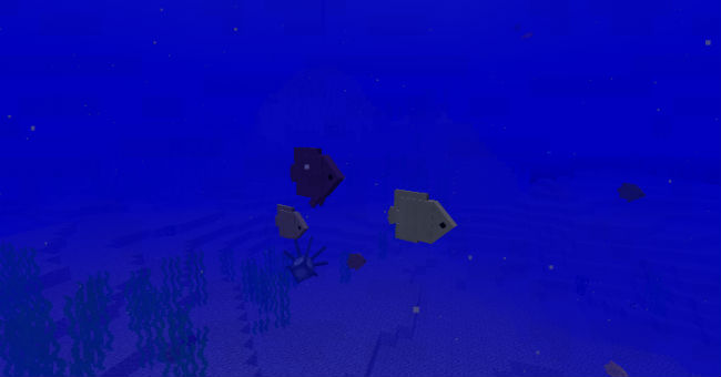 b1381  Aquatic Abyss Mod 5 [1.7.10] Aquatic Abyss Mod Download