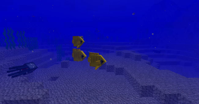 b1381  Aquatic Abyss Mod 7 [1.7.10] Aquatic Abyss Mod Download