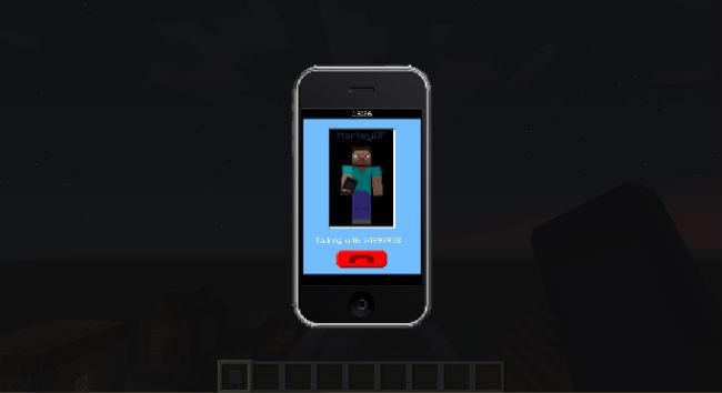 b5a2e  iCraft Mod 6 [1.7.10] iCraft Mod Download