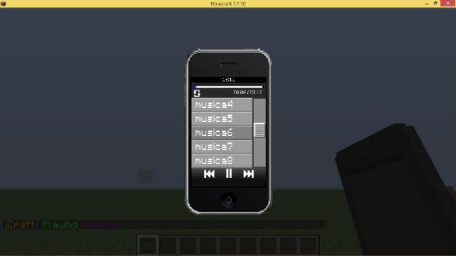 b5a2e  iCraft Mod 7 [1.7.10] iCraft Mod Download