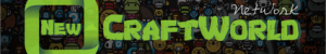 NewCraftWorld – Survival