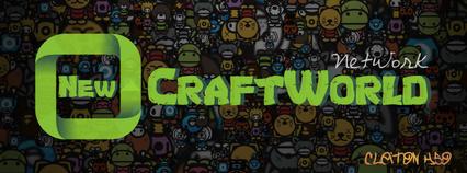 NewCraftWorld – Survival