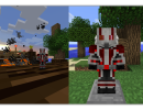 [1.7.10] Ant Man Mod Download