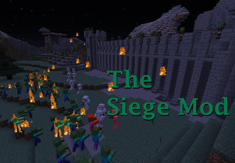 1ae2a  The Siege Mod [1.7.10] The Siege Mod Download