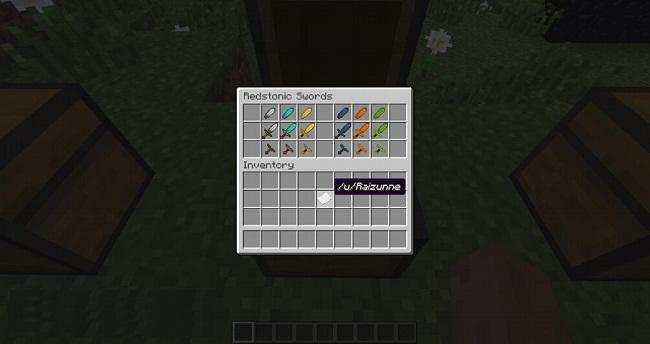 5c2b8  Redstonic Mod 4 [1.10.2] Redstonic Mod Download