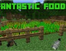 [1.8] Fantastic Foods Mod Download