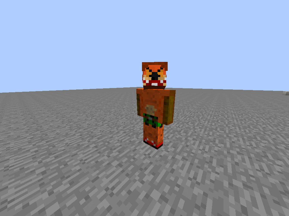 6af45  Craft Bandicube Mod 13 [1.7.10] Craft Bandicube Mod Download