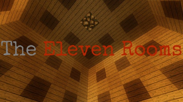 72a03  The Eleven Rooms Map [1.8] The Eleven Rooms Map Download