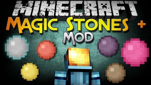77560  Magic Orbs Plus Mod [1.8] Magic Orbs Plus Mod Download