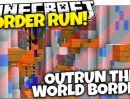 [1.8] Border Run Parkour Map Download