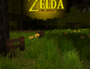 [1.8] Legend of Zelda – The Shadow Cave Map Download