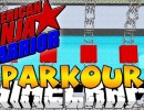 [1.8] Ninja Warrior Parkour Map Download