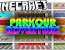 [1.8] Parkour Adventure Map Download