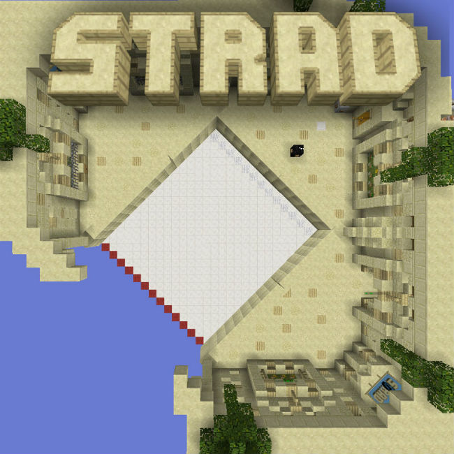 ed738  Strad Map 1 [1.8] Strad Map Download