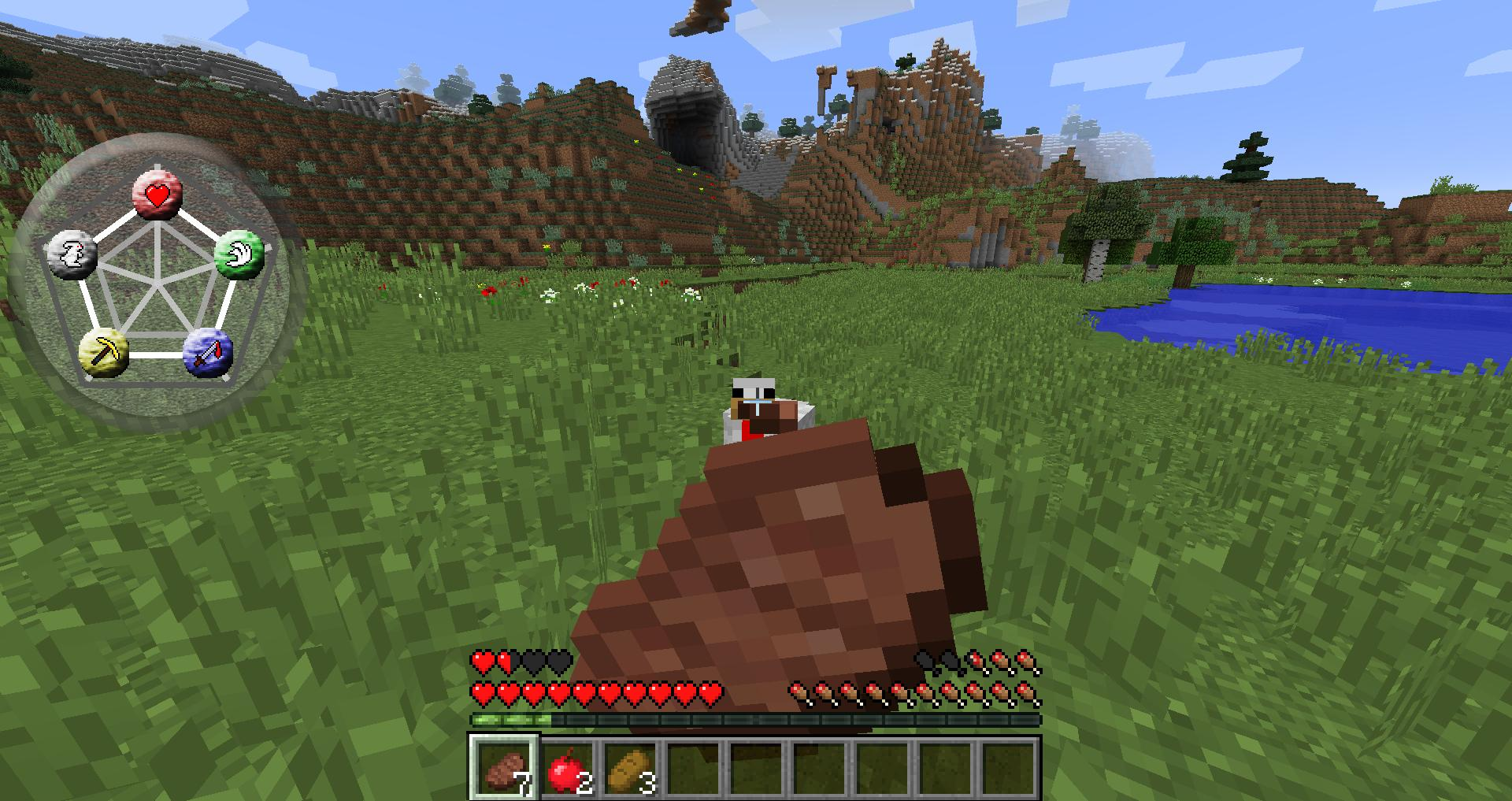 1 8] Sound Body Mod Download | Minecraft Forum