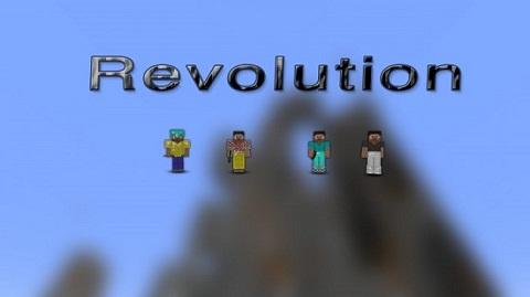 fbfac  Revolution Mod [1.8] Revolution Mod Download