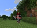 [1.7.10] Kamen Rider Craft 2 Mod Download
