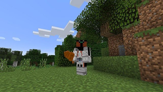 fda6b  Kamen Rider Craft 2 Mod 2 [1.7.10] Kamen Rider Craft 2 Mod Download