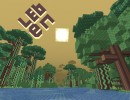 [1.9.4/1.8.9] [16x] Leben Texture Pack Download