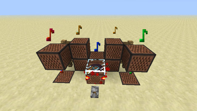 19e04  Redstone Jukebox Mod 1 [1.9] Redstone Jukebox Mod Download