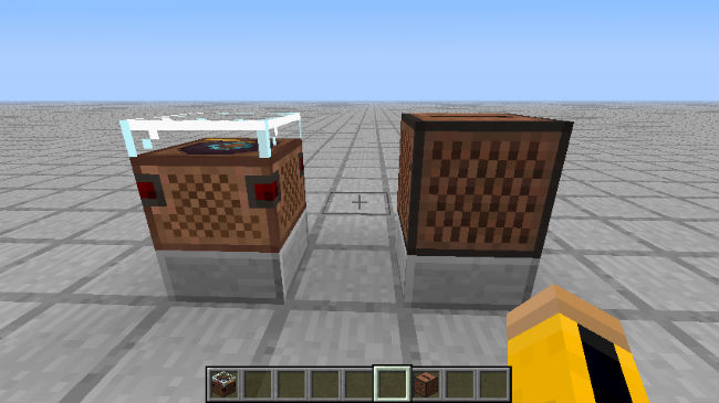 19e04  Redstone Jukebox Mod 8 [1.9] Redstone Jukebox Mod Download