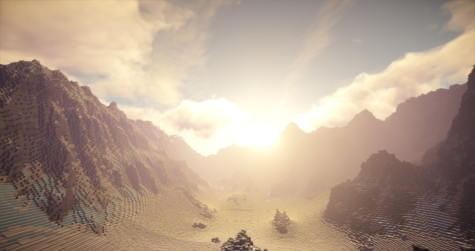 1 8 9] Continuum Shaders Mod Download | Minecraft Forum