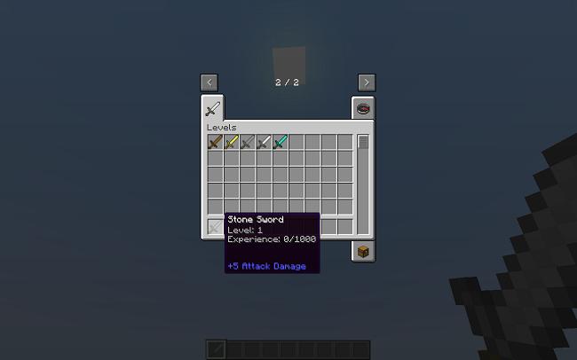 31a98  Levels Mod 4 [1.7.10] Levels Mod Download