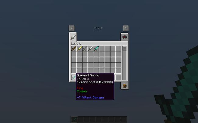 31a98  Levels Mod 5 [1.7.10] Levels Mod Download